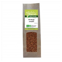 Whole red rice