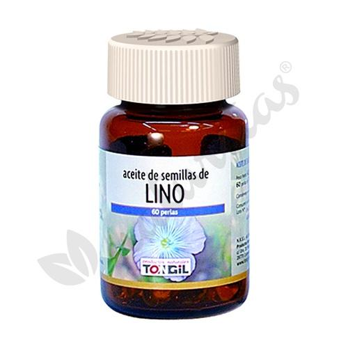 Aceite de Lino Vitalis