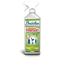 100% plant-based disinfectant cleaner