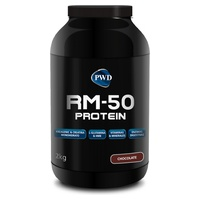 Rm 50 Protein Chocolate 2 Kg de Pwd