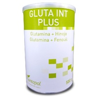 Gluta Int Plus (Glutamina, Hinojo)