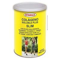 Colágeno Soluble Plus Slim (sabor Neutro)