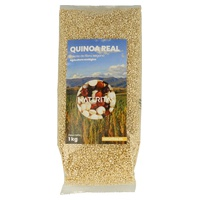 Quinoa Real from organic farming