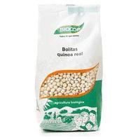 Bolitas quinoa real