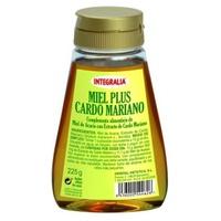 Miel Plus Con Cardo Mariano 225Gr.