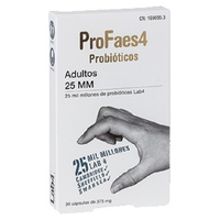 Adult Probiotic 25,000 Million