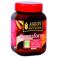 ORGANIC Germaforme (Chicory & Instant Arabica Coffee)