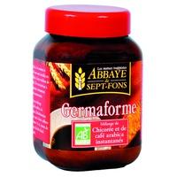 Germaforme BIO (Chicorée & Café arabica instantané)