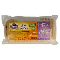Pan de Molde (Sin Gluten y Lactosa)