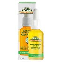 Aceite Facial 100% puro de Aloe Vera