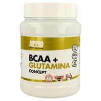 BCAA + Glutamina Concept ( sabor piña )