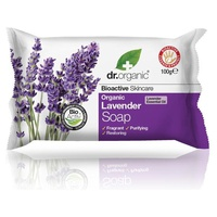 Organiczne mydło lawendowe, 100 gr - sapone