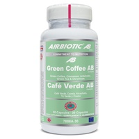 Complesso Green Coffee AB
