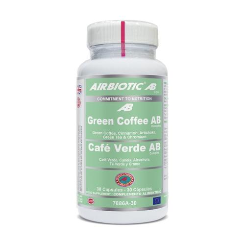 Café Verde AB Complex