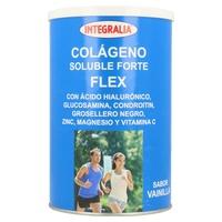 Collagene solubile forte flex (gusto vaniglia)