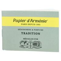 Tradycyjny ormiański papier