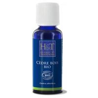 Essential oil of cedar wood Bio