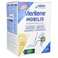 Meritene Mobilis Vanilla (Format d'épargne)