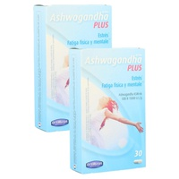 Pack Ortho Ashwagandha Plus
