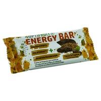 Optifruit Barrita Energética + MG + Palatinose (Sabor Cacao + Chips Choco)