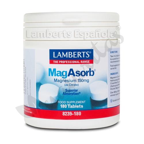 MagAsorb
