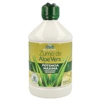 Aloe Vera Juice Maximum Power