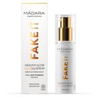 Self-Tanning Facial Serum