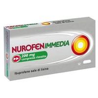NurofenImmedia 200 mg (OTC)