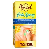 Apicol Spray Gola