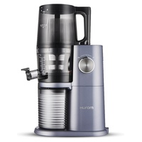 H-Ai Juice Extractor - Midnight Blue - Dark Gray-Blue