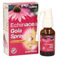 Echinacea Spray do gardła