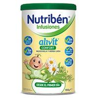 Infusión Alivit® Confort