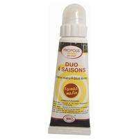 Duo 4 Estaciones (2 en 1 Crema Manos y Bálsamo Labial) Bio