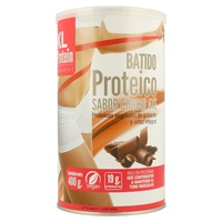Batido Proteico (Sabor Chocolate)