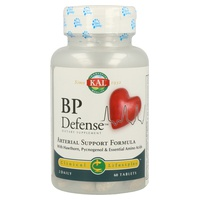 BP Defense