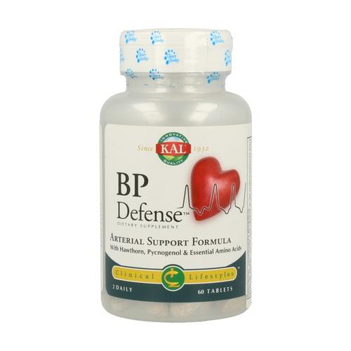 BP Defense