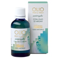 Anti-wrinkle oil