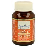 Ester-C Con Vitamina D3