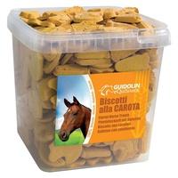 Equisnack - Biscotti carota