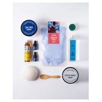 Kit Facial Detox