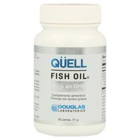 Qüell Fish Oil EPA/DHA Rico en DHA