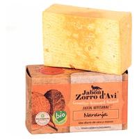 Bio Orange Soap