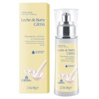 Crema Facial Hidratante Leche de Burra