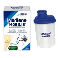 Meritene Mobilis Vainilla + Regalo Coctelera
