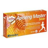 Apiseng Master Sport (Forte)