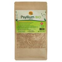 Psyllium labeled organic