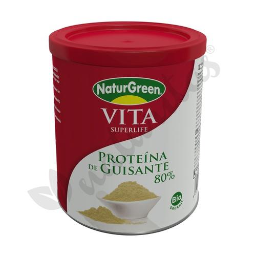 Proteinas de Guisante 250 gr. de Naturgreen