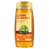 100% Pure Agave Bio Syrup with drip-free