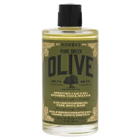 Olive - 3in1 nourishing oil for face, body and hair