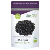 Maqui Raw Bio
